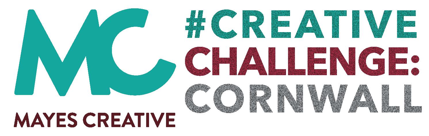 Creative Challenge Cornwall Logo